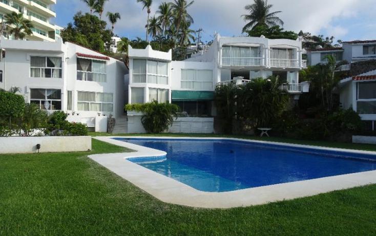 Foto de casa en venta en  72, playa guitarr?n, acapulco de ju?rez, guerrero, 1634292 No. 10