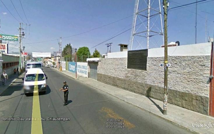Foto de terreno comercial en renta en  72, santa ana chiautempan centro, chiautempan, tlaxcala, 384371 No. 04