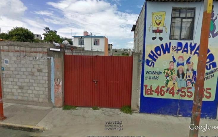 Foto de terreno comercial en renta en  72, santa ana chiautempan centro, chiautempan, tlaxcala, 384371 No. 05