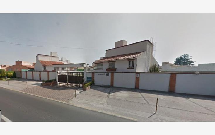 Foto de casa en venta en  720, san salvador, metepec, méxico, 1724952 No. 02