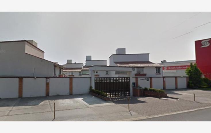 Foto de casa en venta en avenida tecnologico 720, san salvador, metepec, méxico, 1724952 No. 03