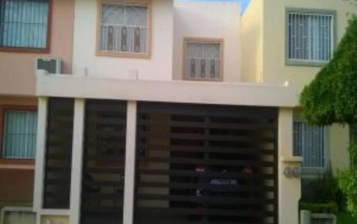 Foto de casa en venta en  7205, san fernando, mazatl?n, sinaloa, 1464189 No. 01