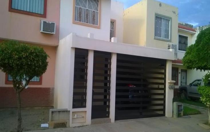 Foto de casa en venta en  7205, san fernando, mazatl?n, sinaloa, 1464189 No. 02