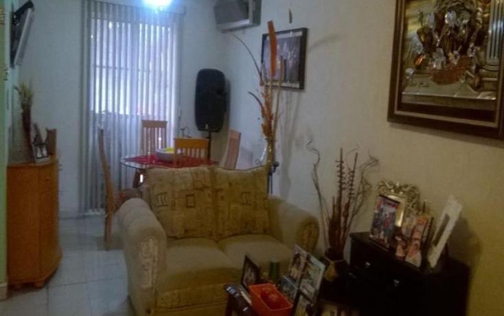 Foto de casa en venta en  7205, san fernando, mazatl?n, sinaloa, 1464189 No. 04