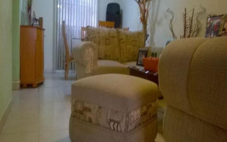 Foto de casa en venta en  7205, san fernando, mazatl?n, sinaloa, 1464189 No. 06