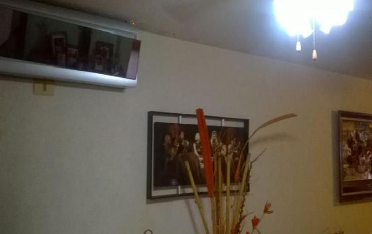 Foto de casa en venta en  7205, san fernando, mazatl?n, sinaloa, 1464189 No. 08