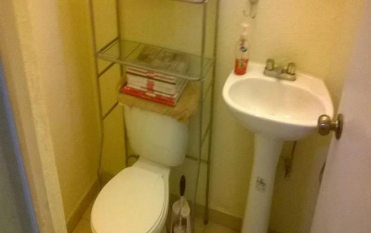 Foto de casa en venta en  7205, san fernando, mazatl?n, sinaloa, 1464189 No. 10