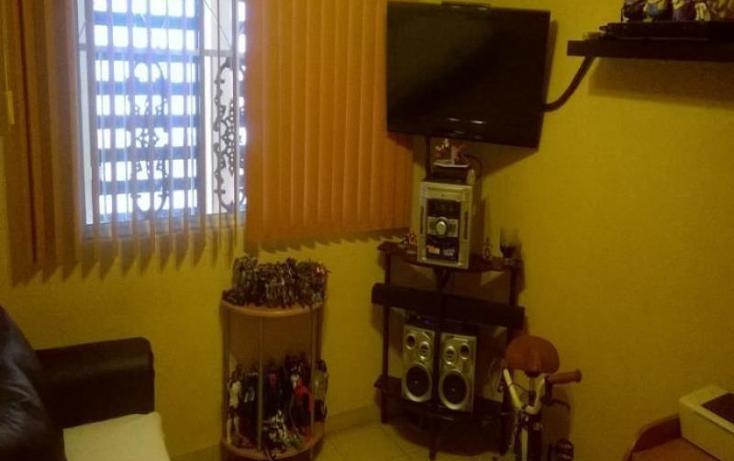 Foto de casa en venta en  7205, san fernando, mazatlán, sinaloa, 1464189 No. 16