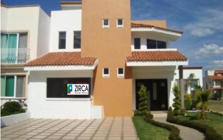 Foto de casa en renta en  721, san antonio de ayala, irapuato, guanajuato, 389428 No. 01