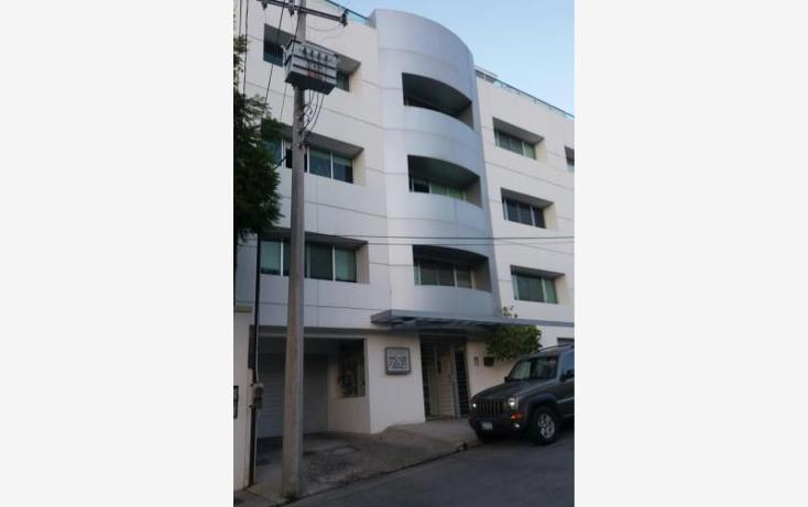 Foto de departamento en renta en  724, chapultepec, tijuana, baja california, 2439396 No. 01