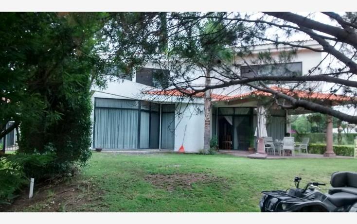 Foto de casa en venta en  724, san gil, san juan del río, querétaro, 2046312 No. 13