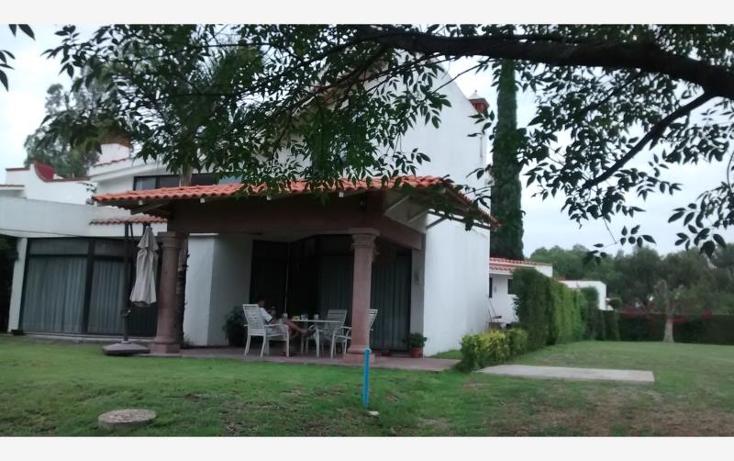 Foto de casa en venta en  724, san gil, san juan del río, querétaro, 2046312 No. 14