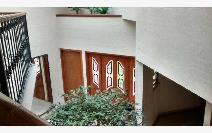 Foto de casa en venta en  724, san gil, san juan del río, querétaro, 2046312 No. 19