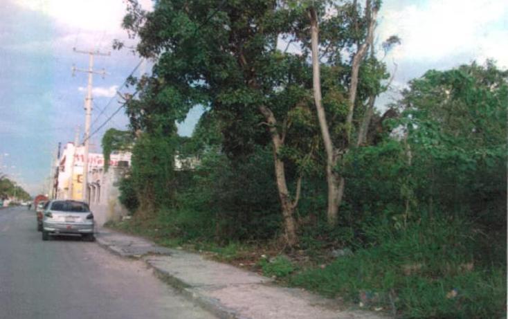 Foto de terreno comercial en venta en  725, cozumel centro, cozumel, quintana roo, 1461537 No. 02