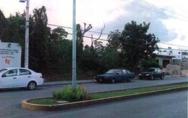 Foto de terreno comercial en venta en  725, cozumel centro, cozumel, quintana roo, 1461537 No. 03