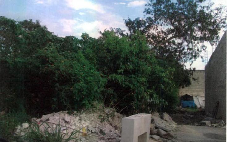 Foto de terreno comercial en venta en  725, cozumel centro, cozumel, quintana roo, 1461537 No. 04