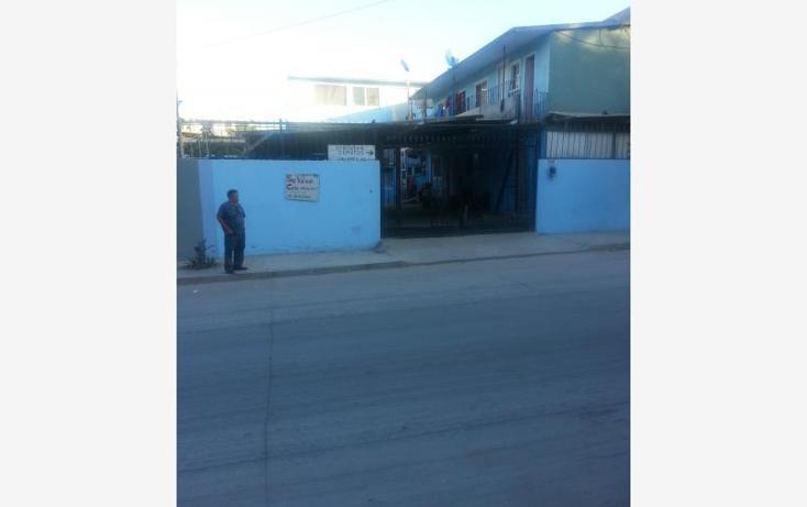 Foto de casa en venta en  726, ejido matamoros, tijuana, baja california, 607855 No. 01