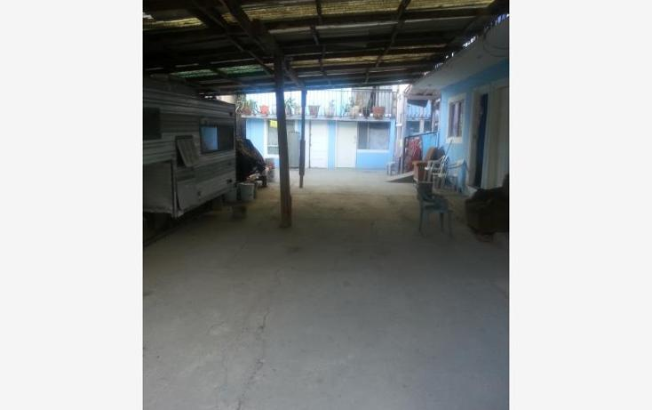 Foto de casa en venta en  726, ejido matamoros, tijuana, baja california, 607855 No. 02