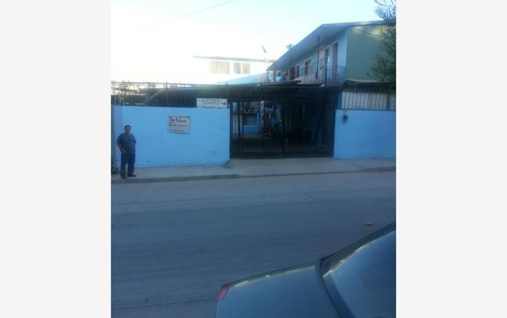 Foto de casa en venta en  726, ejido matamoros, tijuana, baja california, 607855 No. 03