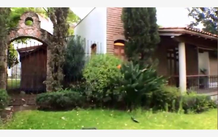Foto de casa en venta en  7275, loma real, zapopan, jalisco, 893865 No. 01