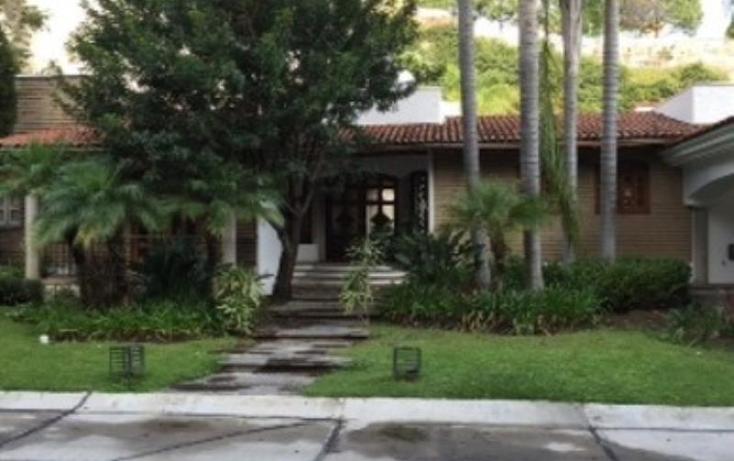 Foto de casa en venta en  7275, loma real, zapopan, jalisco, 893865 No. 02