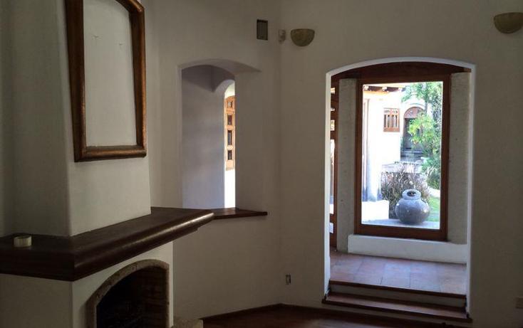 Foto de casa en venta en  7275, loma real, zapopan, jalisco, 893865 No. 04