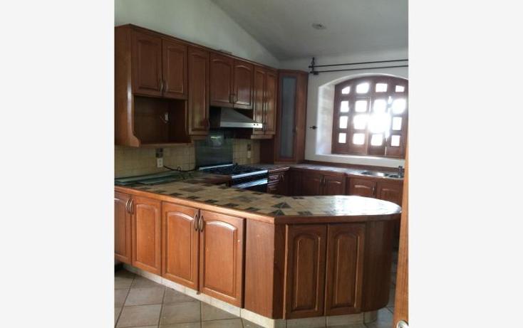 Foto de casa en venta en  7275, loma real, zapopan, jalisco, 893865 No. 07