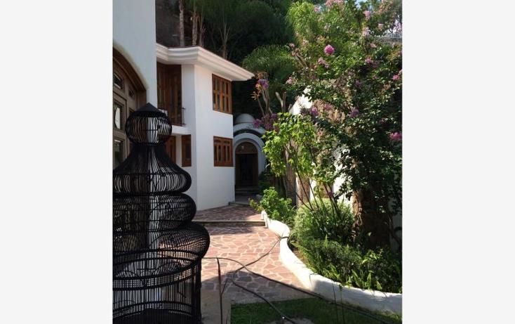 Foto de casa en venta en  7275, loma real, zapopan, jalisco, 893865 No. 11