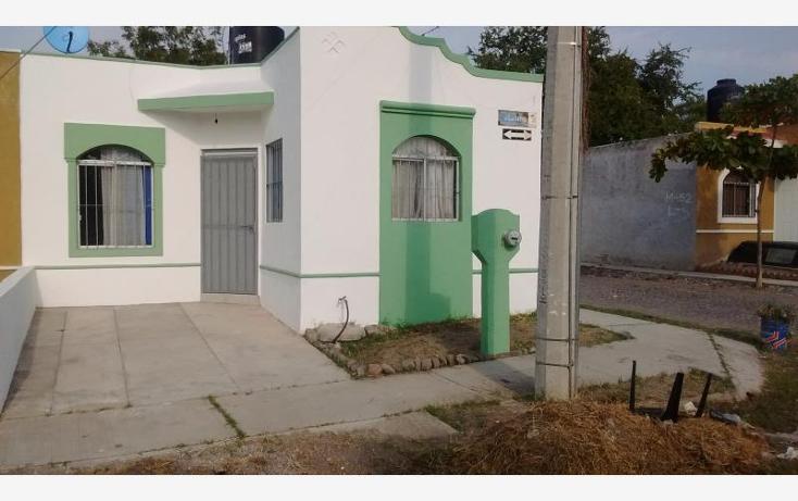 Foto de casa en venta en  728, puerta de hierro, villa de ?lvarez, colima, 1666226 No. 01