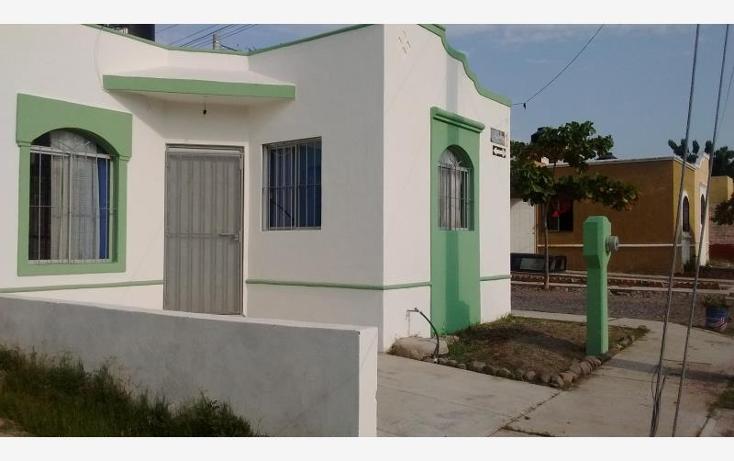 Foto de casa en venta en  728, puerta de hierro, villa de ?lvarez, colima, 1666226 No. 02