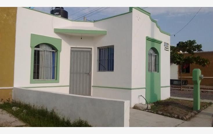 Foto de casa en venta en  728, puerta de hierro, villa de ?lvarez, colima, 1666226 No. 03