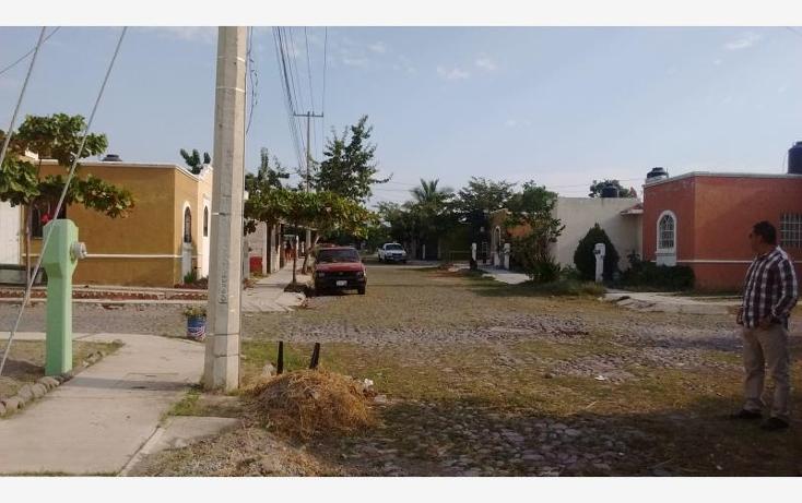 Foto de casa en venta en  728, puerta de hierro, villa de ?lvarez, colima, 1666226 No. 04