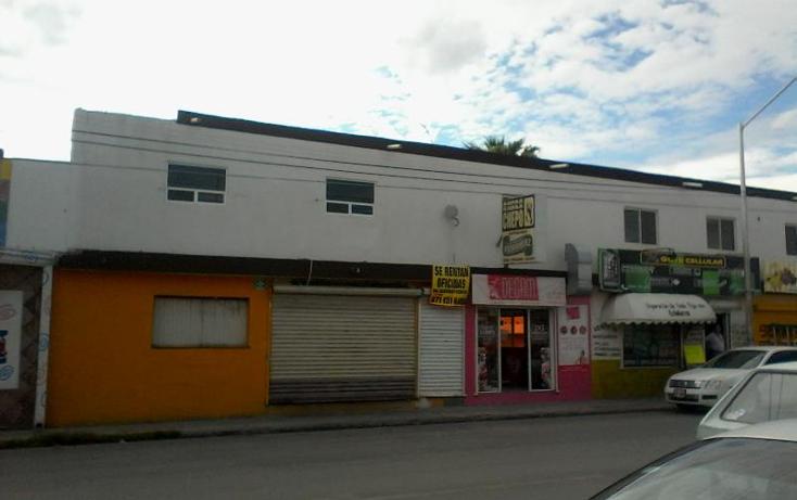 Foto de oficina en renta en  729, la estrella, torre?n, coahuila de zaragoza, 1433209 No. 01