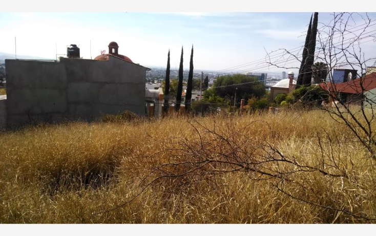 Foto de terreno habitacional en venta en  73, arboledas, querétaro, querétaro, 1023593 No. 03
