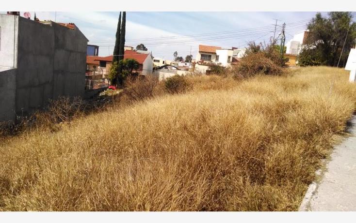 Foto de terreno habitacional en venta en  73, arboledas, querétaro, querétaro, 1023593 No. 04