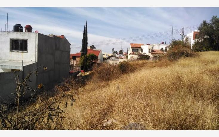 Foto de terreno habitacional en venta en  73, arboledas, querétaro, querétaro, 1023593 No. 05