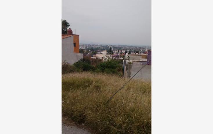 Foto de terreno habitacional en venta en  73, arboledas, querétaro, querétaro, 1023593 No. 06