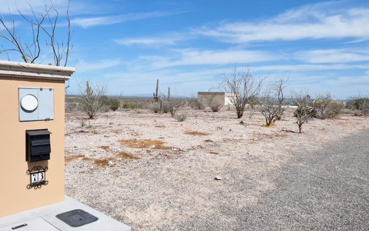 Foto de terreno habitacional en venta en  73, el centenario, la paz, baja california sur, 1820504 No. 01