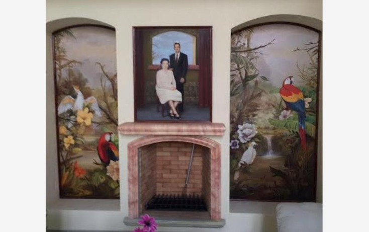 Foto de casa en venta en  73, las ca?adas, zapopan, jalisco, 1783464 No. 07