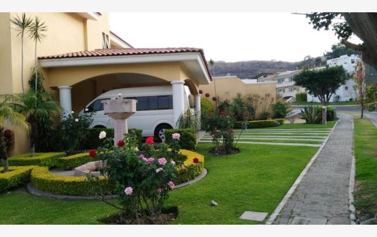 Foto de casa en venta en  73, las ca?adas, zapopan, jalisco, 1783464 No. 08