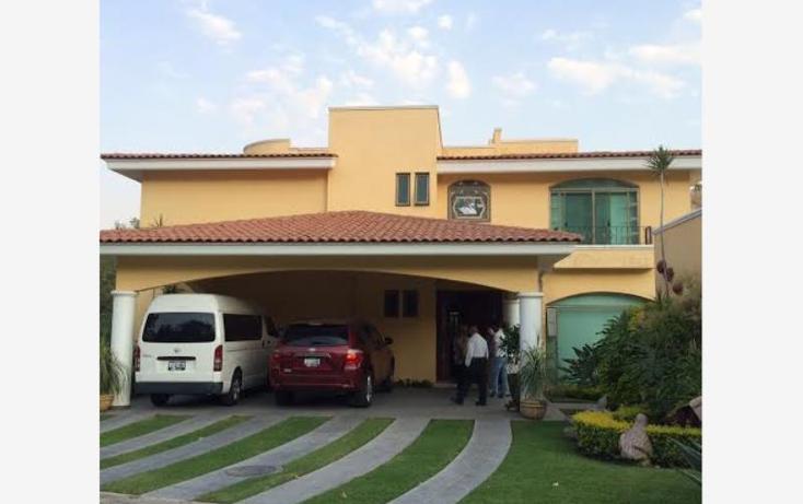 Foto de casa en venta en  73, las ca?adas, zapopan, jalisco, 1783464 No. 25