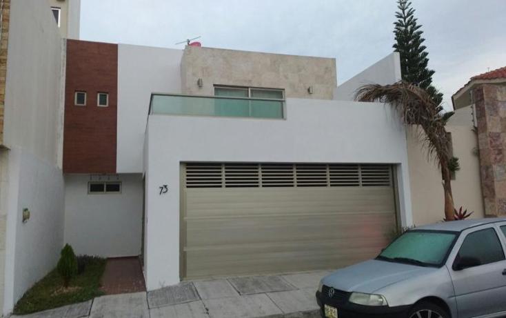 Foto de casa en venta en  73, lomas residencial, alvarado, veracruz de ignacio de la llave, 1601468 No. 01