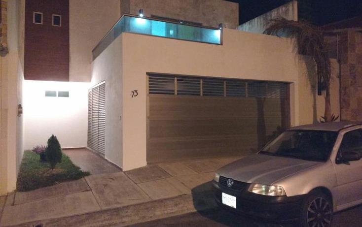 Foto de casa en venta en  73, lomas residencial, alvarado, veracruz de ignacio de la llave, 1601468 No. 02