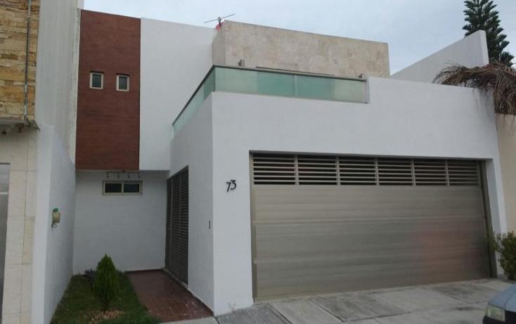 Foto de casa en venta en  73, lomas residencial, alvarado, veracruz de ignacio de la llave, 1601468 No. 03