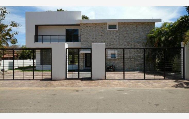 Foto de casa en venta en  73, nuevo vallarta, bahía de banderas, nayarit, 1837458 No. 01