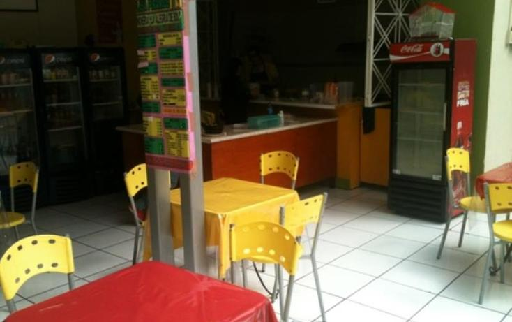 Foto de local en renta en  73, san juan de dios, guadalajara, jalisco, 811561 No. 02