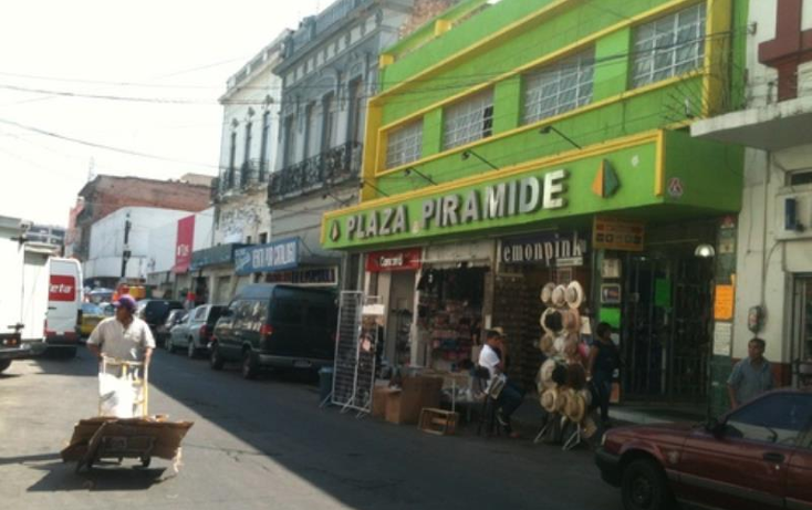 Foto de local en renta en  73, san juan de dios, guadalajara, jalisco, 811563 No. 01