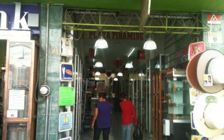 Foto de local en renta en  73, san juan de dios, guadalajara, jalisco, 811563 No. 03