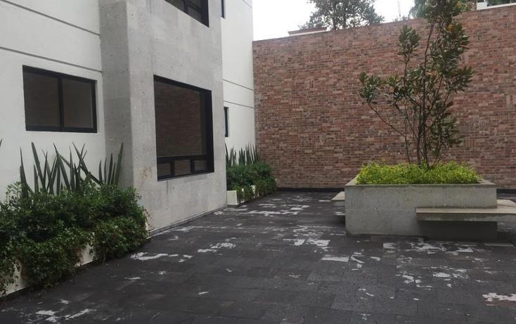 Foto de departamento en venta en  73, tetelpan, álvaro obregón, distrito federal, 1103653 No. 09