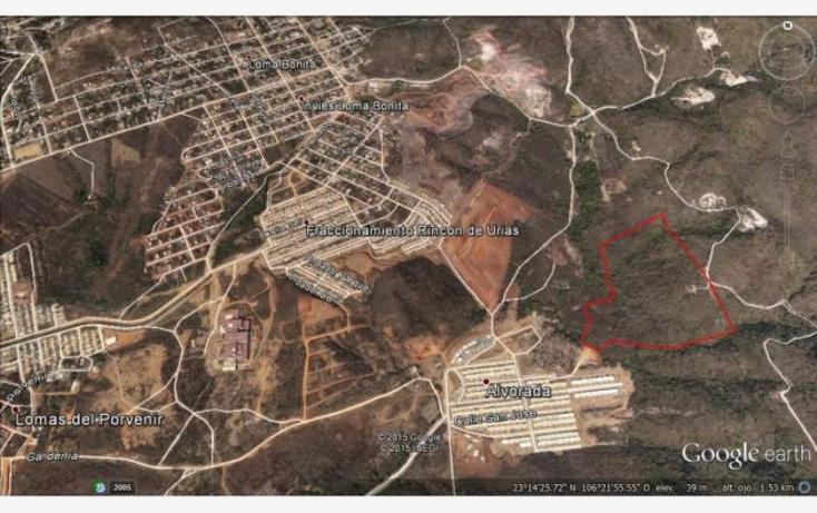 Foto de terreno comercial en venta en  73, urias, mazatl?n, sinaloa, 1002009 No. 02